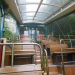 有馬の鼓ヶ滝と六甲山へぶらり旅