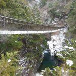 洞川温泉・みたらい渓谷 散策きっぷ ぶらり旅