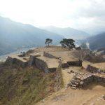 全国一の山城遺跡 国史跡「竹田城跡」ぶらり旅