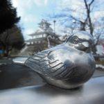 冬の関西1Dayパスを使って、琵琶湖横断ぶらり旅