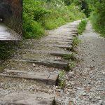 武庫川渓谷、旧福知山線廃線跡ぶらり旅