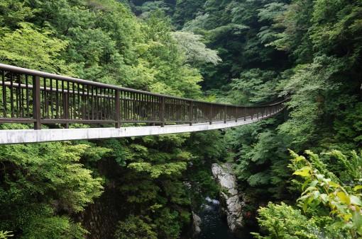 みたらい橋