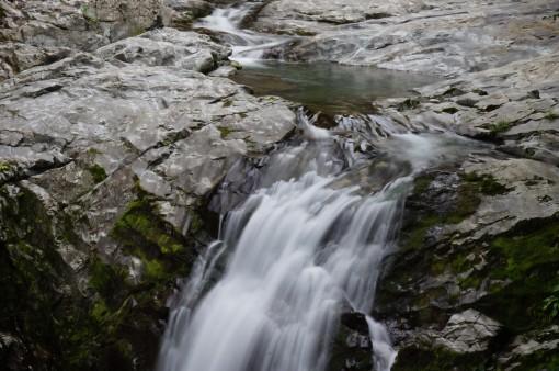 みたらいの滝