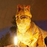 冬の青春18きっぷ第1回目「福井県立恐竜博物館」ぶらり旅