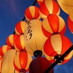 京の七夕「堀川会場」散策ぶらり旅