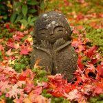 紅葉狩り第3弾・一乗寺〜修学院エリアの紅葉と庭園美を巡る散策ぶらり旅