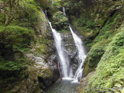 2012-08-05 滋賀県_夫婦滝