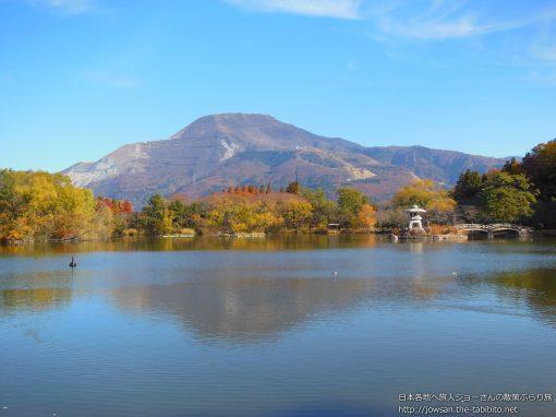 2012-11-25 滋賀県_三島池