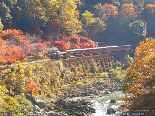 2012-11-25 京都府_保津峡