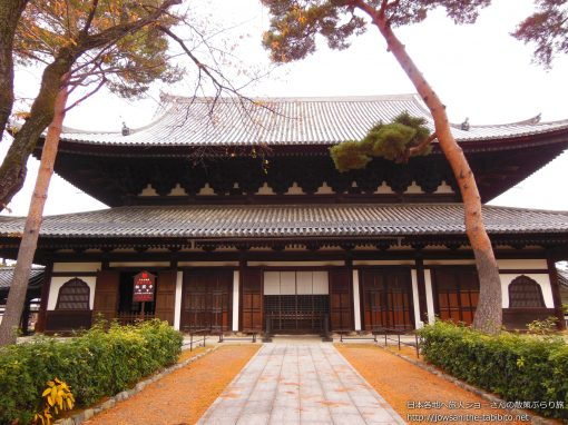 2012-12-05 京都府_相国寺