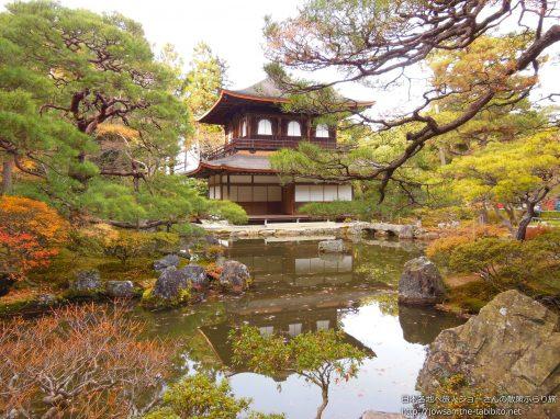 2012-12-05 京都府_銀閣寺