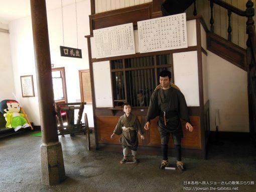 2013-02-10 滋賀県_旧長浜駅社鉄道資料館