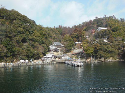 2013-02-10 滋賀県_竹生島
