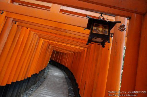 2013-06-09 京都府_伏見稲荷大社
