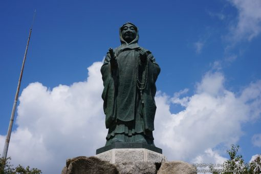 2013-09-11 滋賀県_大師像