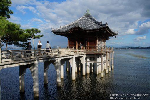 2013-10-06 滋賀県_浮御堂