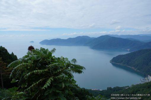 2013-10-06 滋賀県_賤ヶ岳山頂