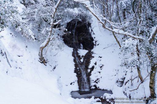 2014-01-19 京都府_音無の滝