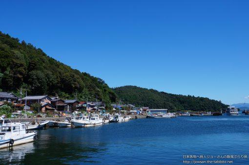 2014-09-14 滋賀県_沖島