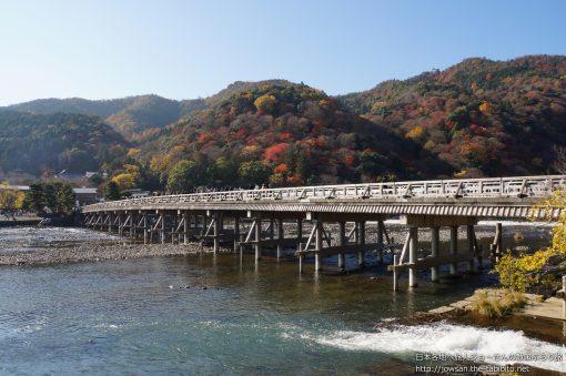 2014-11-30 京都府_渡月橋