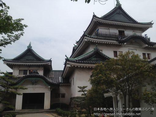2012-04-25 和歌山県_和歌山城