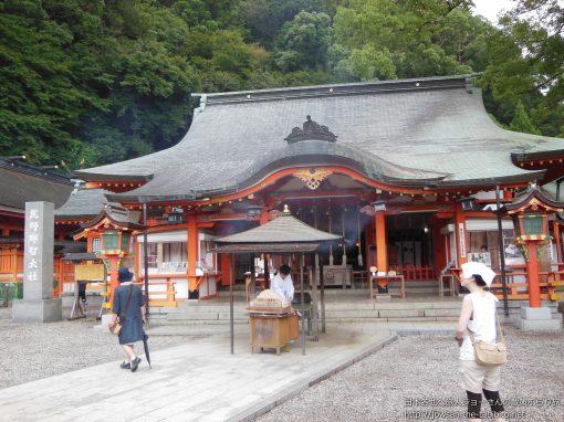2012-08-15 和歌山県_熊野那智大社