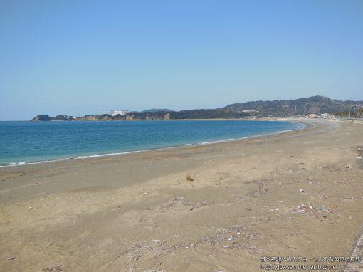 2013-03-03 和歌山県_千里の浜