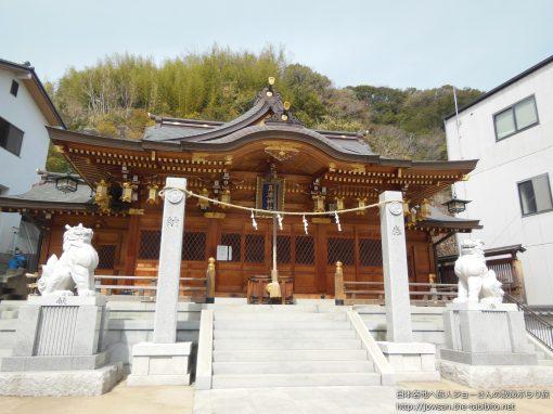 2013-03-17 兵庫県_真浦神社