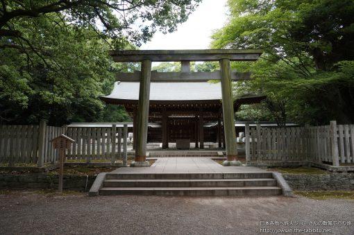 2013-06-12 和歌山県_日前神宮・國懸神宮