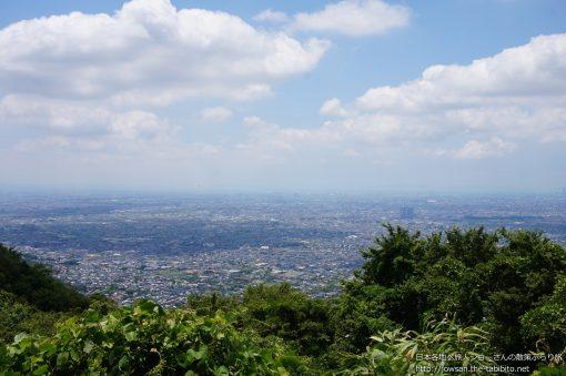 2013-06-16 奈良県_生駒スカイライン