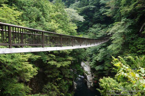2013-07-14 奈良県_みたらい橋