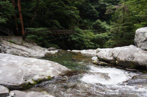 2013-07-14 奈良県_みたらい渓谷