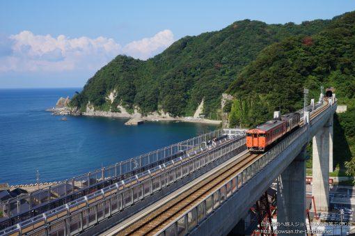 2013-08-25 兵庫県_余部鉄橋