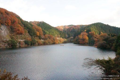 2013-12-01 三重県_青蓮寺湖