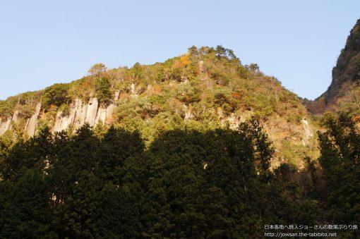 2013-12-01 三重県_香落渓「紅葉」