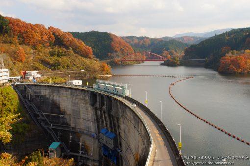 2013-12-01 三重県_青蓮寺ダム