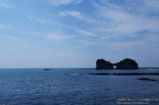 2014-09-10 和歌山県_円月島