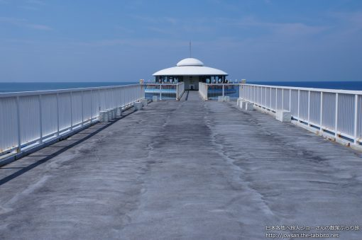 2014-09-10 和歌山県_白浜海水展望塔