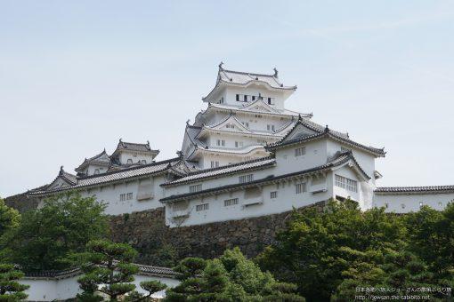 2015-06-10 兵庫県_姫路城