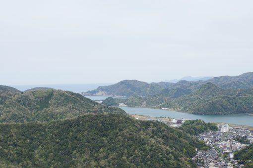 2016-04-20 兵庫県_城崎温泉山頂