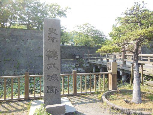 2013-05-05 鹿児島県_鶴丸城跡