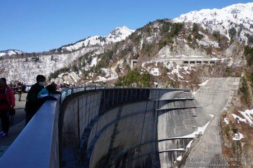 2014-05-04 富山県_黒部ダム