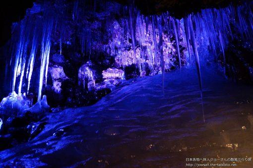 2015-02-20 山梨県_鳴沢氷穴