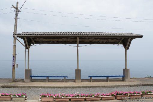 2015-05-04 愛媛県_下灘駅