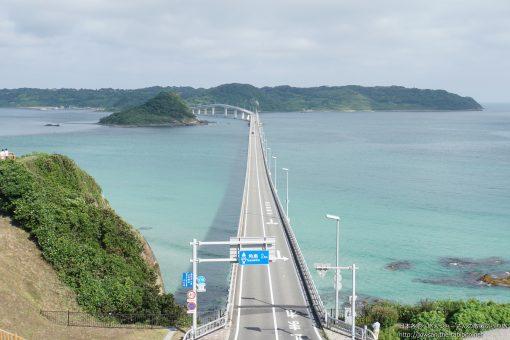 2015-07-19 山口県_角島大橋