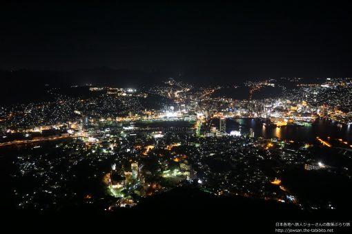 2015-09-19 長崎県_稲佐山山頂展望台