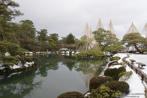 2016-01-20 石川県_兼六園