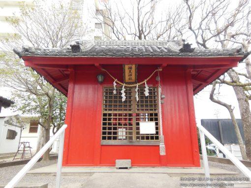 2013-03-24 静岡県_弁天神社