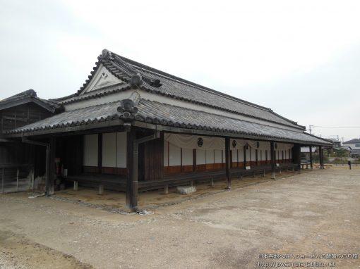 2013-03-24 静岡県_新居関所