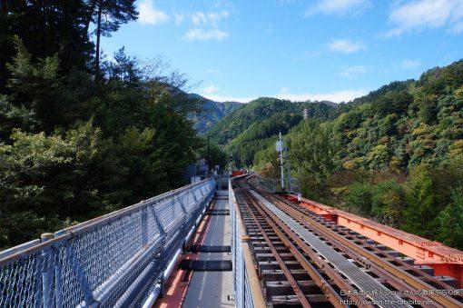 2014-10-26 静岡県_奥大井湖上駅